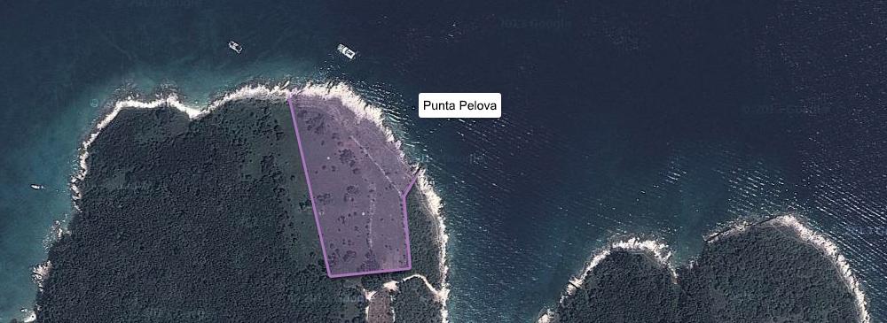 Punta Palova